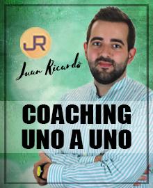 Coaching Uno a Uno